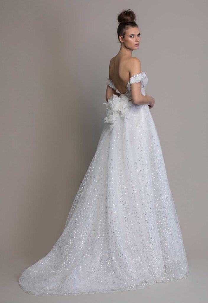 abiti da sposa pnina tornai 2020