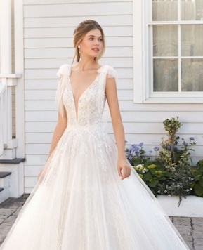 Abiti da sposa principessa 2020 : ecco i modelli a cui ispirarsi