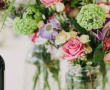 """Roberta Torresan, nozze """"in rosa"""" per Sonia e Giuseppe"""