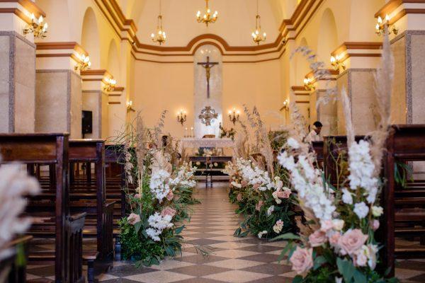 Wedding Planner Anna Frascisco