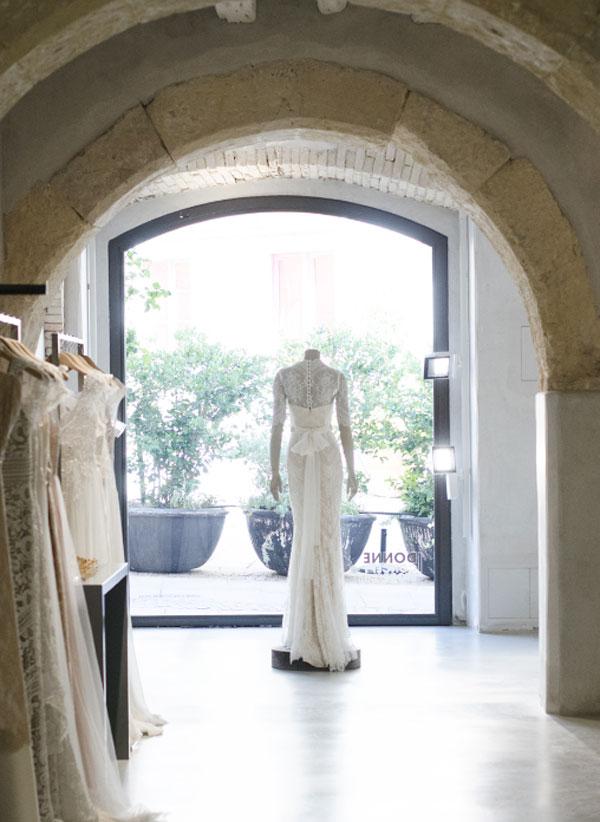 Scarpe Sposa Quartu.Abiti Da Sposa Cagliari Ecco Dove Trovare L Abito Dei Sogni