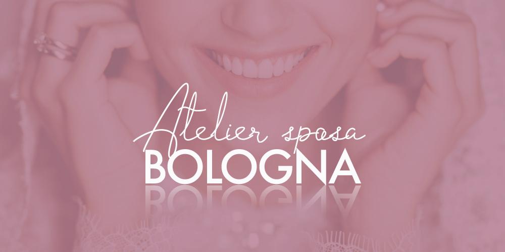 Abiti da sposa Bologna