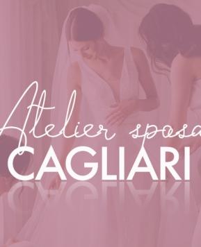 Abiti da sposa Cagliari: ecco dove trovare l'abito dei sogni!