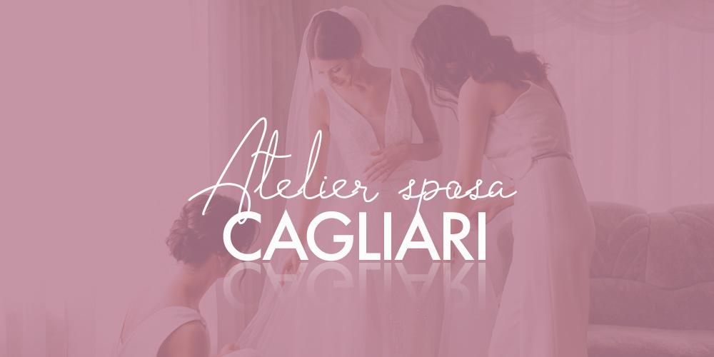 Abiti da sposa Cagliari