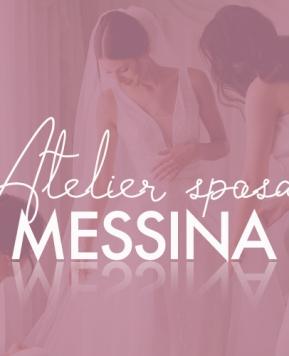 Abiti da sposa Messina: scopri gli atelier in cui trovare quello che fa per te
