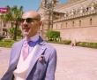 Silvana Di Niso, in Puglia il matrimonio glamour di Francesco e Francesca