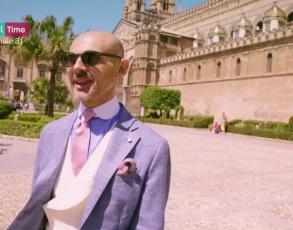 Abito da sposa cercasi Palermo: su Real Time il nuovo programma con Enzo Miccio