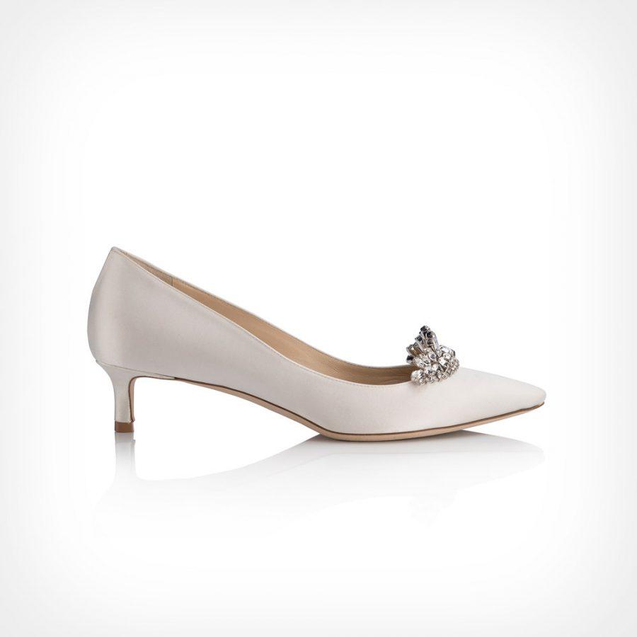 Scarpe Modello Chanel Sposa.Scarpe Sposa 2020 Scopri 46 Modelli Imperdibili Della Nuova Stagione