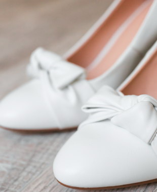 Scarpe da sposa comode, per essere glamour senza patimenti