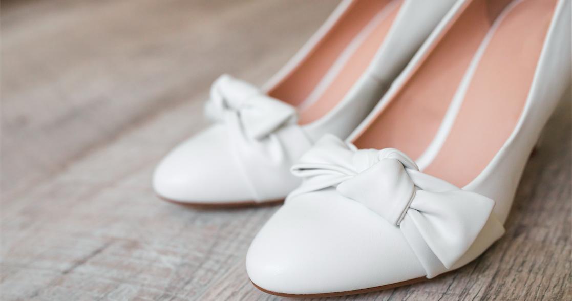 Scarpe Sposa Eleganti.Scarpe Da Sposa Comode Modelli E Ispirazioni Per Tutte