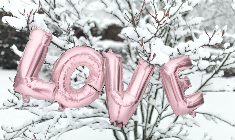 idee matrimonio invernale