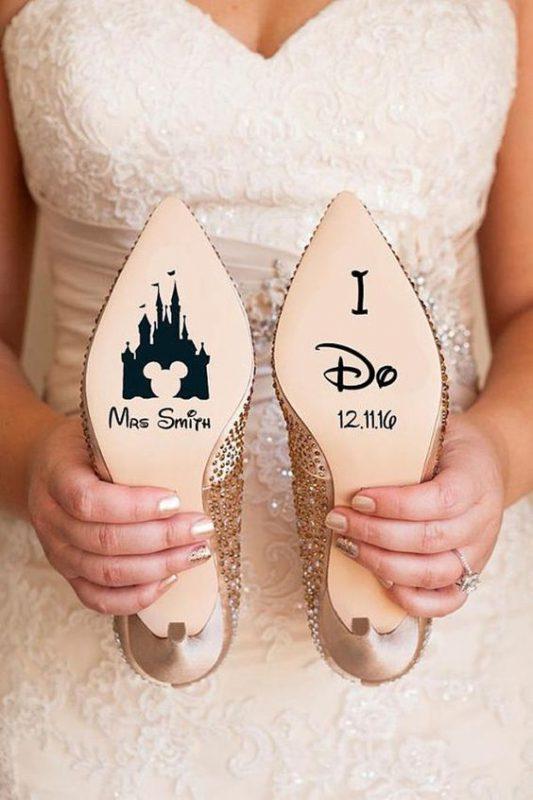 Suole scarpe personalizzate