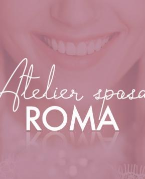 Abiti da sposa Roma, gli atelier in cui cercare il vestito dei tuoi sogni