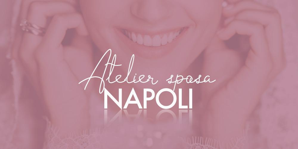 Abiti da sposa Napoli