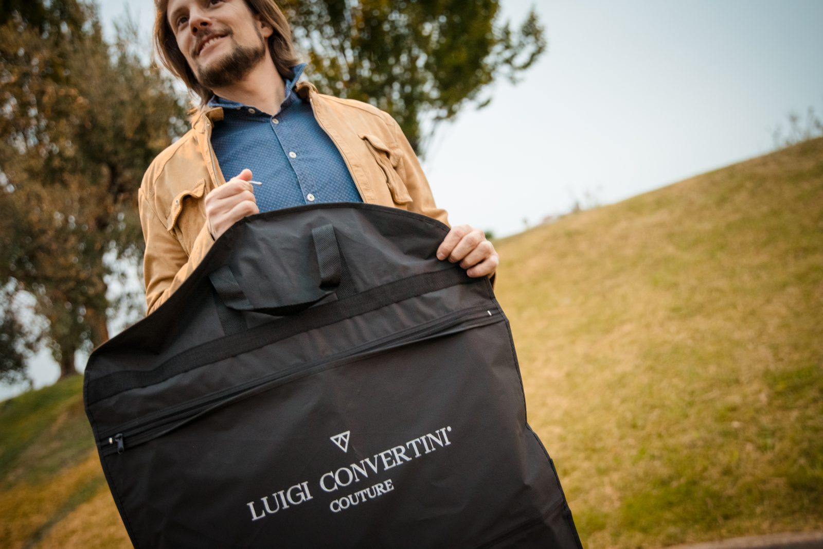 Luigi Convertini 2020
