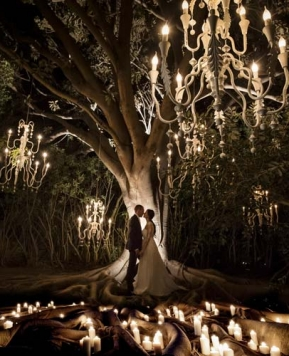 Nucleika, foto spontanee per ricordi di nozze autentici