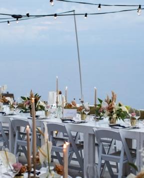 Isola nel cuore, a Pantelleria un matrimonio esclusivo della Wedding Planner Anna Frascisco
