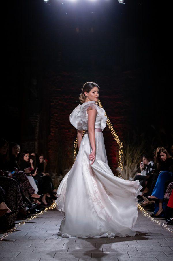 Abiti da sposa Chiara Vitale 2020