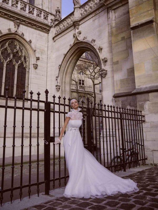 Abiti da sposa Giovanna Sbiroli 2020