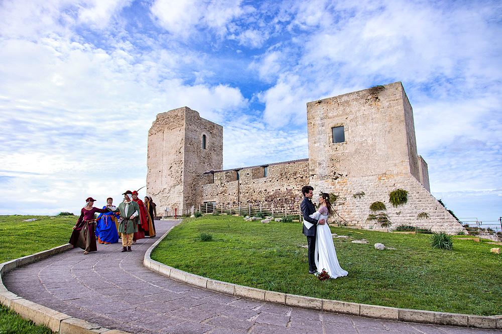 Cagliari Wedding Destination