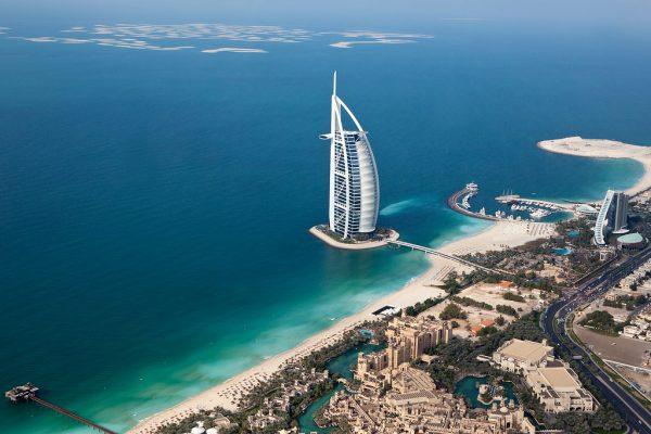 Luna_miele_Dubai