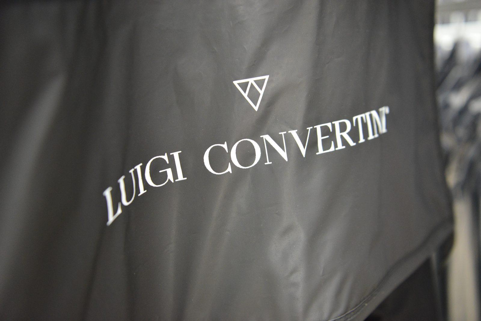 Luigi Convertini