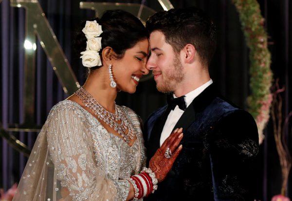 Matrimoni vip 2020