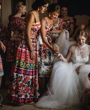 Matrimonio a tema, 7 bellissime idee di cui innamorarsi