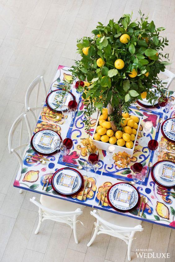 Matrimonio tema siciliano