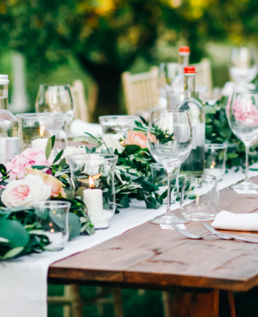 Wedding Planner Puglia, 15 esperti delle nozze che saranno tuoi alleati