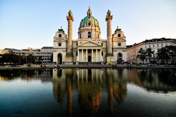 Viaggio di nozze a Vienna