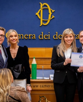 Bellantuono Bridal Group candidato al Premio Eccellenza Italiana