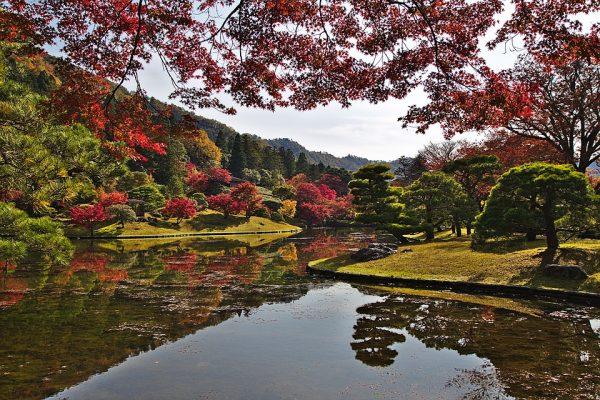 Viaggi nozze 2020 in Giappone