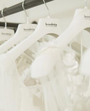 Benedetta Laboratorio Moda, a Palermo l'Open Day dedicato alle future spose