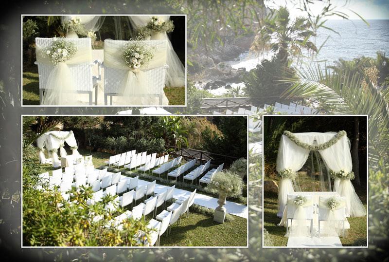 Candido Wedding