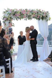 Destination Wedding Italia