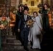 """Panta Rhei presenta un matrimonio ispirato a """"Il Signore degli Anelli"""""""