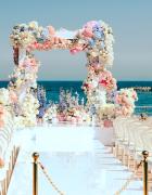Candido Wedding, eleganza e originalità per matrimoni di classe
