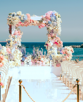 Temi matrimonio, i 15 più belli (e popolari) per le tue nozze