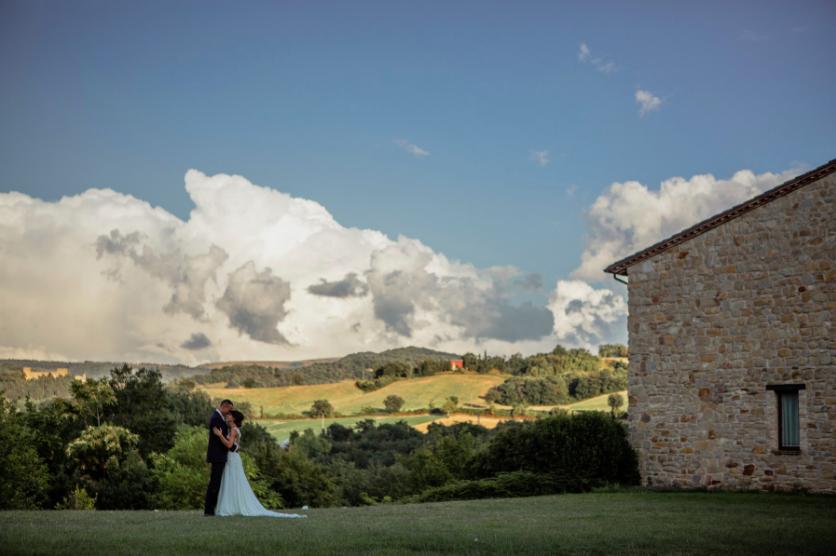 Location italiane per matrimoni