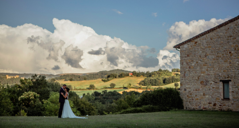 Location italiane per matrimoni