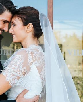 A Villa Sant'Uberto un evento esclusivo per i futuri sposi