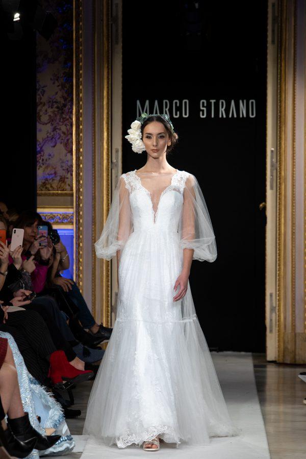 Abiti da sposa Marco Strano 2020