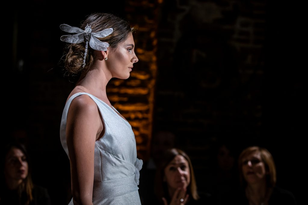 Accessori sposa Chiara Vitale