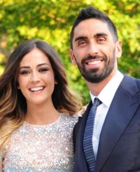 """Matrimonio Giorgia Palmas: """"A marzo sposo Filippo"""""""
