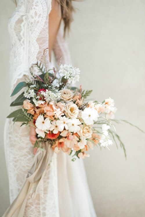 Bouquet autunno romnantico