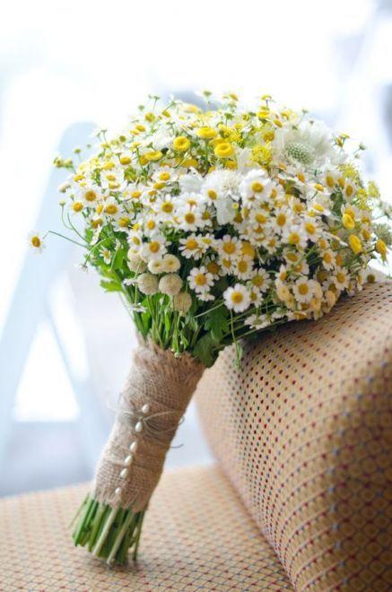 Bouquet margheritine