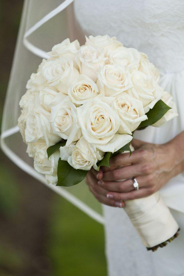 Bouquet rose classiche