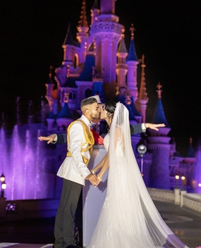 Matrimonio a Disneyland: da Parigi all'Australia, il Sì è da favola… davvero!