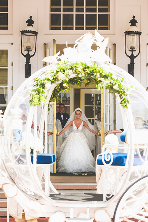 Matrimonio a Disneyland